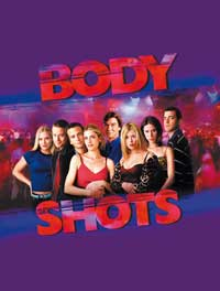 Body Shots - 27 x 40 Movie Poster - Style B