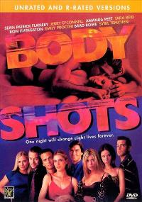 Body Shots - 11 x 17 Movie Poster - Style C