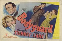 Bodyguard - 11 x 14 Movie Poster - Style A