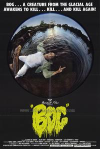Bog - 27 x 40 Movie Poster - Style A