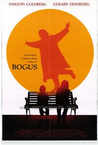 Bogus - 11 x 17 Movie Poster - Style B