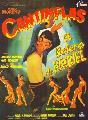 Bolero de Raquel, El - 27 x 40 Movie Poster - Spanish Style B