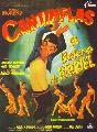 Bolero de Raquel, El - 11 x 17 Movie Poster - Spanish Style B