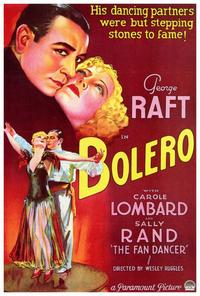 Bolero - 27 x 40 Movie Poster - Style A