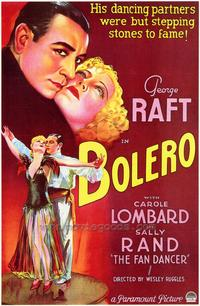 Bolero - 43 x 62 Movie Poster - Bus Shelter Style A