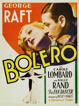 Bolero - 11 x 17 Movie Poster - Style C