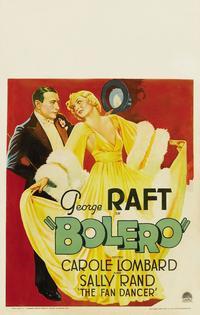 Bolero - 27 x 40 Movie Poster - Style C