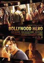 Bollywood Hero - 27 x 40 Movie Poster - Style A