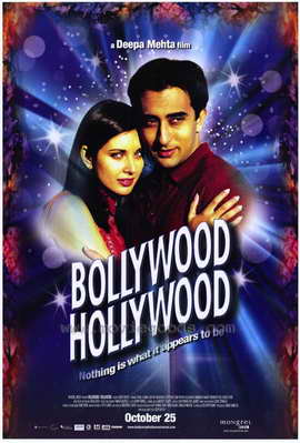 Bollywood Hollywood - 27 x 40 Movie Poster - Style A