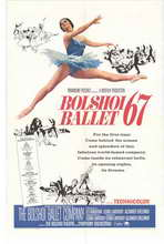 Bolshoi Ballet