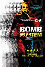 Bomb the System - 11 x 17 Movie Poster - Style B