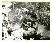 Bomba and the Jungle Girl - 8 x 10 B&W Photo #1