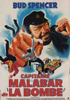 Bomber - 11 x 17 Movie Poster - French Style A