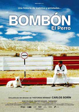 Bomb�n: El Perro - 11 x 17 Movie Poster - Spanish Style A