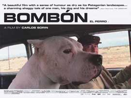 Bombon El Perro - 11 x 17 Movie Poster - Style A