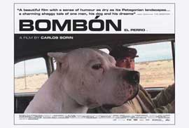 Bombon El Perro - 27 x 40 Movie Poster - Style A