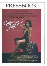 Bon Appetit - 27 x 40 Movie Poster - Style A