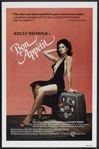Bon Appetit - 27 x 40 Movie Poster - Style B