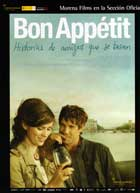 Bon Appetit - 11 x 17 Movie Poster - Spanish Style A
