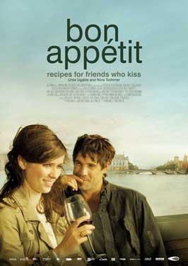 Bon appetit - 11 x 17 Movie Poster - Style A