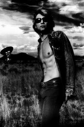 Jon Bon Jovi - Music Poster - 24 x 36 - Style A