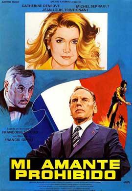Bon plaisir, Le - 11 x 17 Movie Poster - Spanish Style A