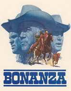 Bonanza - 11 x 14 TV Poster - Style A