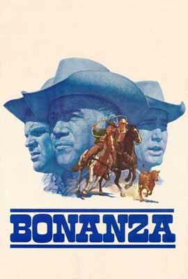 Bonanza - 27 x 40 TV Poster - Style A