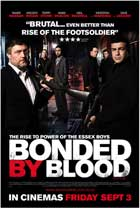 Bonded by Blood - 11 x 17 Movie Poster - Style A