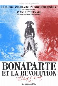 Boneparte And The Revolution - 11 x 17 Movie Poster - Style A