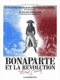Boneparte And The Revolution - 43 x 62 Movie Poster - Bus Shelter Style A