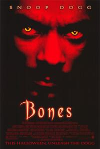 Bones - 27 x 40 Movie Poster - Style A