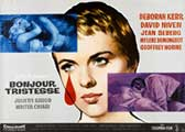 Bonjour Tristesse - 22 x 28 Movie Poster - Style A