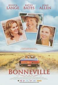 Bonneville - 11 x 17 Movie Poster - Style A