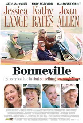 Bonneville - 27 x 40 Movie Poster - Style B