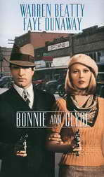 Bonnie & Clyde - 11 x 17 Movie Poster - Style E
