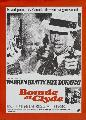 Bonnie & Clyde - 11 x 17 Movie Poster - French Style A