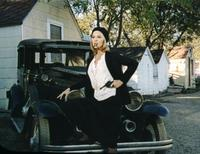 Bonnie & Clyde - 8 x 10 Color Photo #4