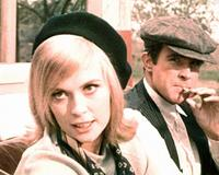Bonnie & Clyde - 8 x 10 Color Photo #6