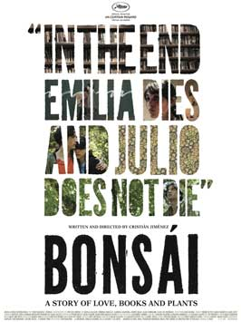 Bons�i - 27 x 40 Movie Poster - Style A