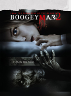 Boogeyman 2 - 27 x 40 Movie Poster - Style A