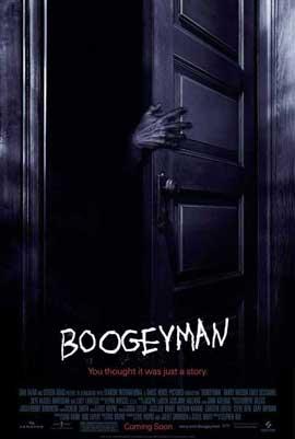 Boogeyman - 11 x 17 Movie Poster - Style B