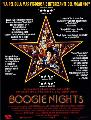 Boogie Nights - 11 x 17 Movie Poster - Spanish Style A