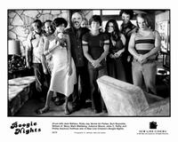 Boogie Nights - 8 x 10 B&W Photo #4