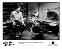 Boogie Nights - 8 x 10 B&W Photo #5