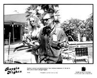 Boogie Nights - 8 x 10 B&W Photo #7