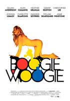 Boogie Woogie - 11 x 17 Movie Poster - Style A