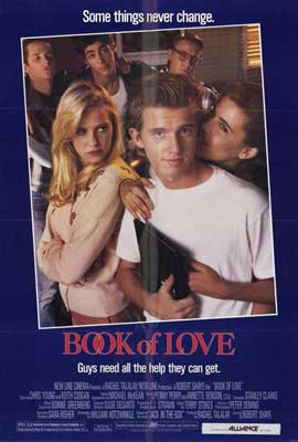 Book of Love - 11 x 17 Movie Poster - Style B