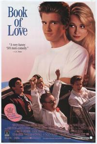 Book of Love - 11 x 17 Movie Poster - Style C