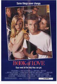 Book of Love - 27 x 40 Movie Poster - Style A